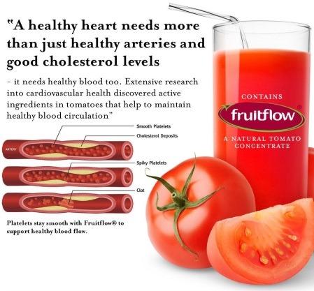 Fruitflow Tomato