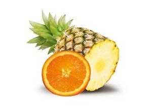 Orange Ananas